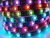 IP20 IC2801 5m Traumlicht-Streifen der farben-LED