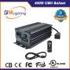 Reattanza elettronica idroponica 400W CMH/HPS del fornitore della Cina per la serra
