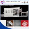 Fertigung-Lieferanten-Servobewegungsblasen-Verpackungs-Maschinerie-Preis