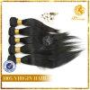 La India Straight Hair Weave Bundles Virgin 100% Remy Human Hair Extension 7A Grade Hair