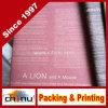 Изготовленный на заказ бумага Warpping печатание (4137)