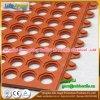 Stuoia di gomma antibatterica per la stuoia della gomma del grado dell'esportazione della cucina dell'hotel