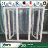 De Open VinylOpenslaand ramen van uitstekende kwaliteit van de Schommeling voor Verkoop