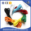 Los cordones de zapato locos/los cordones de zapato impresos/crean el cordón de zapato para requisitos particulares