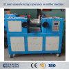 Gummiprüfungs-mischendes Tausendstel-Maschine 6 Zoll-Labormischendes Tausendstel-Gummimaschine