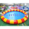 Piscina inflable modificada para requisitos particulares redonda gigante grande grande al aire libre colorida de los adultos del niño de los cabritos