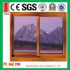 Gute Oberflächenqualitäts-hölzernes Fenster