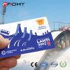 cartão Ultralight do transporte público do Hf MIFARE EV1 RFID de 13.56MHz ISO14443A