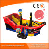 Nave de pirata inflable del Moonwalk T6-603