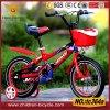 16  Kind-Fahrräder mit Stahlfelge