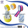 Cinta de fines generales del embalaje de BOPP con vario color