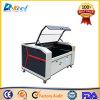 中国CNCの二酸化炭素レーザーの切断木、PVC、MDFの販売のためのファブリック機械