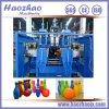 プラスチック球のブロー形成機械
