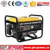 AC 단일 위상 휴대용 2.5kw 변환장치 가솔린 발전기