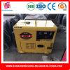 Het kleine Draagbare Diesel Stille Type SD3500t van Generator 3kw