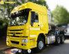 Tête de remorque du camion Zz4257n3247c1 d'entraîneur de HOWO 6X4