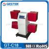 Alto Rendimiento Ici Pilling y Snagging Tester (GT-C18)