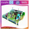 2016 campo de jogos interno plástico novo da esteira LLDPE do TUV EVA do Ce