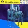 Machine van het Recycling van de Band van het Poeder van de Separator van de Vezel van Cqf van Xinda de Ruwe Rubber