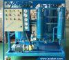 Sistema de la regeneración del aceite de motor de la basura de la filtración de cinco etapas
