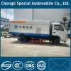 Метельщик улицы обеспечения качества 4X2 Cn перевозит новую тележку на грузовиках метельщика