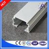 Perfil de extrusão de alumínio / alumínio personalizado para aplicação diferente