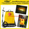 Backpack 20L гасителя лесного пожара с сверхмощный насосом руки