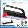 Rotes und schwarzes Aluminiumtunnel-Licht der karosserien-IP65 50W LED China-des Großhandelsbaugruppen-Entwurfs-2017