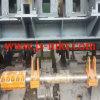 강철 Rebar 기계 최신 회전 선반 생산 라인