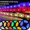 Luz de tira del LED 5050 SMD