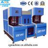 Máquina semi automática del moldeo por insuflación de aire comprimido para hacer el plástico de la botella