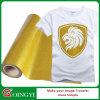 Vinile di scambio di calore di scintillio di buona qualità di Qingyi per tessuto