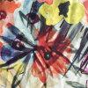 Chemisches Polyester-Gewebe der Rohseide-Hmyu012 Digital-Prined