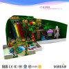 Campo de jogos interno do miúdo da associação da esfera do oceano da corrediça do parque de diversões