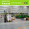 La fábrica competitiva vende el desperdicio del animal doméstico que recicla la máquina