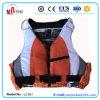 A melhor qualidade EPE ou da espuma do PVC veste de vida da canoa