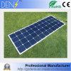 panneau solaire 135W flexible marin avec TUV 1435*540*3mm