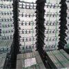 Lingot pur de zinc de prix usine de la qualité supérieur 99.995 à vendre