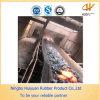 Correia Ep315/3 de borracha resistente ao calor para o carvão