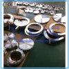 ANSI B16.5 F310s/F310h de ASTM A182 que molda a flange do aço inoxidável