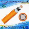 Control de PVC estándar australiano de alimentación del cable de cobre de alambre