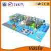 Campo de jogos 2015 interno da série de Bule do tema dos doces de Vasia