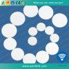 Kontaktlose RFID 64byte Ultralight Belüftung-intelligente Münzen-Karte