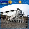 Beste verkaufende mobile Steinzerkleinerungsmaschine-Maschine
