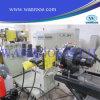 Macchina di riciclaggio di plastica dell'appalottolatore per la pellicola del PE di BOPP