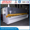 QC11Y-4X4000 NC制御油圧ギロチンのせん断の機械装置及び鋼板切断の機械装置