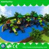 Im Freiendschungel-Thema-Gymnastik-Spielplatz für Kinder
