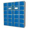 Steel electrónico Locker para Supermarket EL102-24