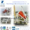 Aplicación de lanzamiento marina de la caída libre Rescueboat (SMD90F)