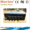24V Ha costruito-Ing Amplifier Car Stereo